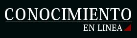 Banner de revista Conocimiento en linea.